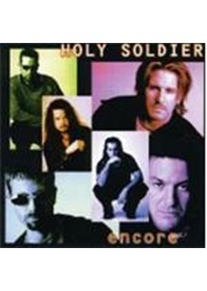 Encore - Holy Solider (Music CD)