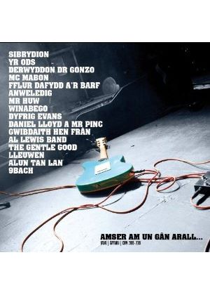 Various Artists - Amser Am Un Gan Arall (Music CD)