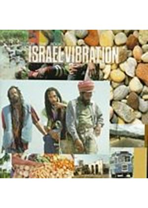 Israel Vibration - On The Rock (Music CD)