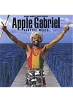 APPLE GABRIEL - Another Moses