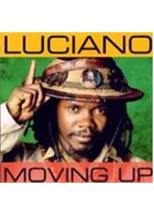 Luciano - MOVING UP