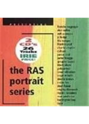 Various Artists - Ras Portraits