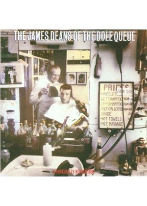 Various Artists - James Deans of the Dole Queue (Music CD)