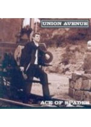 Union Avenue - Ace Of Spades (Music CD)