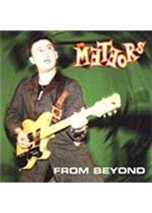 Meteors (The) - From Beyond (Music CD)