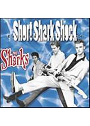 The Sharks - Short Shark Shock (Music CD)