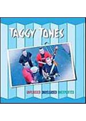 Taggy Tones - Unplugged Unreleased Unexploited (Music CD)