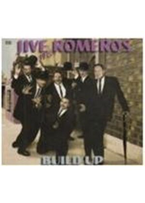 The Jive Romeros - Build Up (Music CD)
