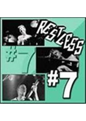 Restless - #7 (Music CD)