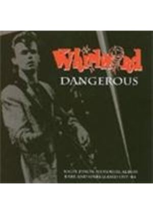 Whirlwind - Dangerous (Music CD)