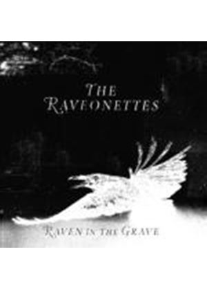 The Raveonettes - Raven In The Grave (Music CD)