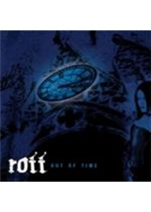 Rott - Out Of Time (Music CD)