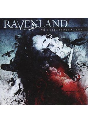 Ravenland - And A Crow Brings Me Back (Music CD)