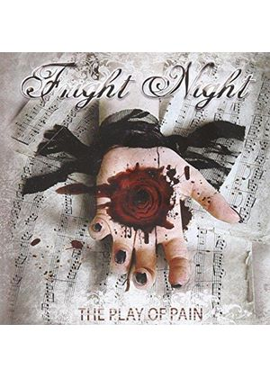 Fright Night - Play Of Pain, The (Music CD)