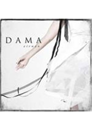 Dama - Eirwen (Music CD)