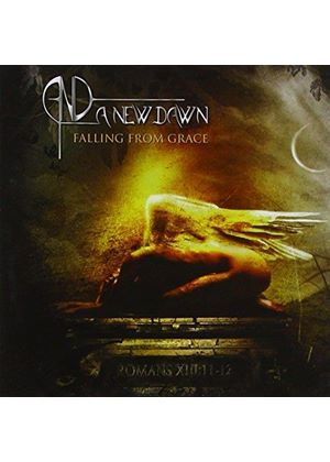 New Dawn - Falling from Grace (Music CD)