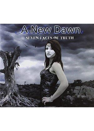 New Dawn - Seven Faces of Truth (Music CD)