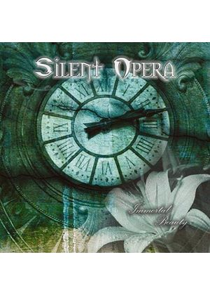 Silent Opera - Immortal Beauty (Music CD)