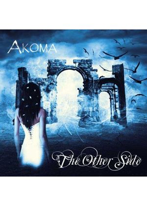 Akoma - Other Side (Music CD)