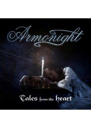 Armonight - Tales from the Heart (Music CD)
