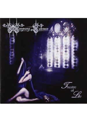 Weeping Silence - Theatre Of Life (Music CD)