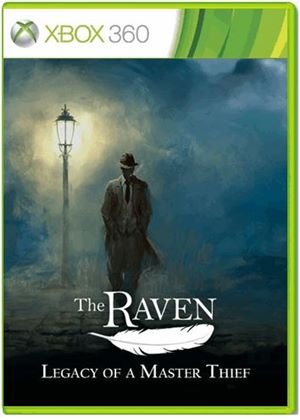 The Raven: Legacy of a Master Thief (Xbox 360)