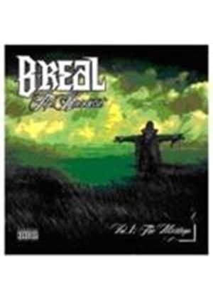 B-Real - Harvest Vol.1, The (Music CD)