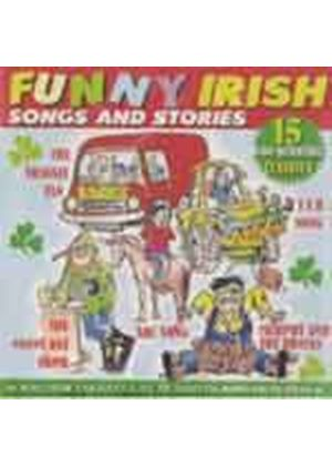 Various Artists - Funny Irish Songs And Stories