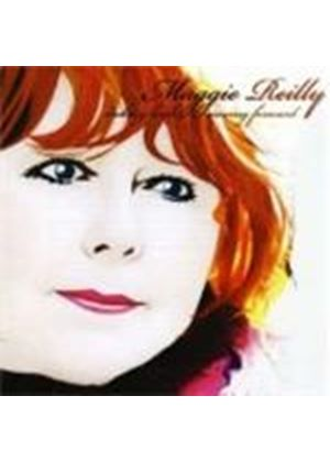 Maggie Reilly - Looking Back Moving Forward (Music CD)