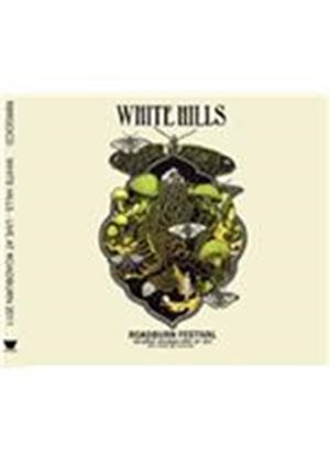 White Hills - Live at Roadburn 2011 (Limited Edition/Live Recording) (Music CD)