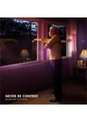 Innerpartysystem - Never Be Content EP (Music CD)