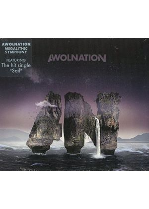 Awolnation - Megalithic Symphony (Music CD)