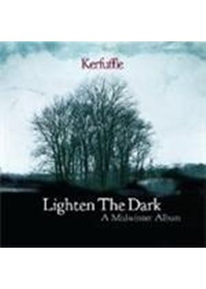 Kerfuffle - Lighten The Dark (A Midwinter Album) (Music CD)