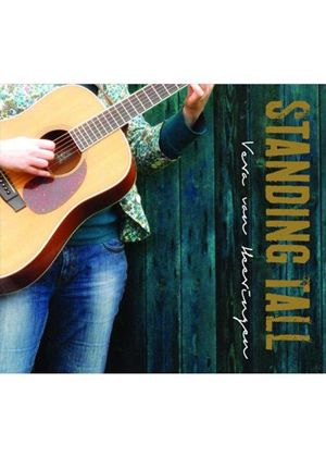 Vera van Heeringen - Standing Tall (Music CD)