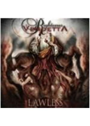Righteous Vendetta - Lawless (Music CD)