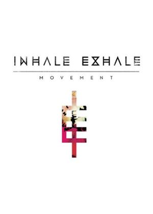 Inhale/Exhale - Movement (Music CD)