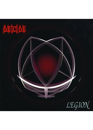 Deicide - Legion (Music CD)