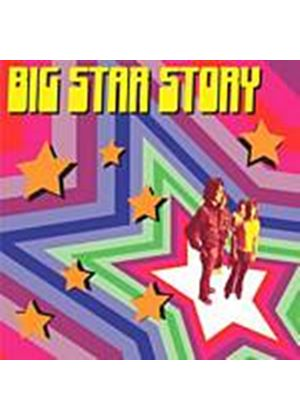 Big Star - Big Star Story (Music CD)