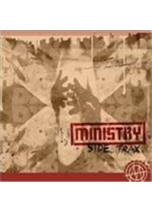 Ministry - Side Trax