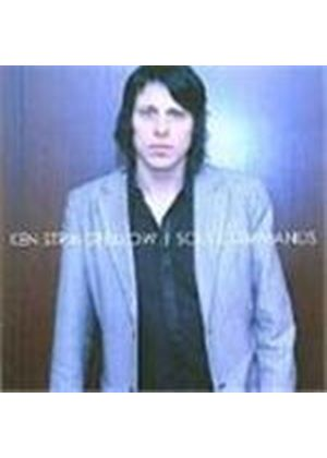 Ken Stringfellow - Soft Commands