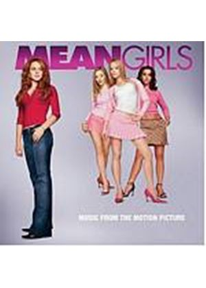 Original Soundtrack - Mean Girls (Music CD)