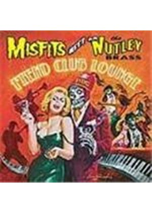 Misfits & The Nutley Brass - Fiend Club Lounge