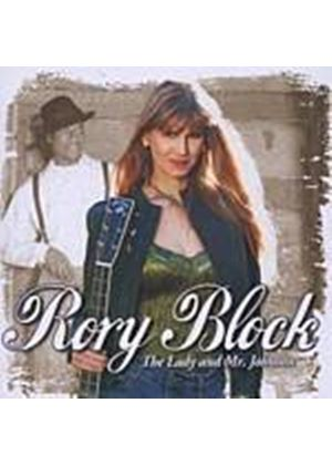 Rory Block - The Lady And Mr. Johnson (Music CD)