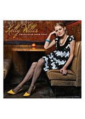 Kelly Willis - Translated From Love (Music CD)