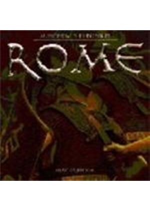 Various Artists - Rome (Music From The HBO Series)