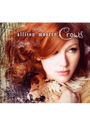 Allison Moorer - Crows (Music CD)