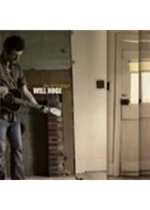 Will Hoge - Wreckage, The (Music CD)