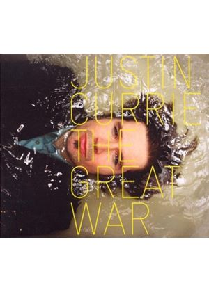 Justin Currie - The Great War (Music CD)