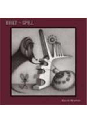 Built To Spill - You In Reverse (Music CD)
