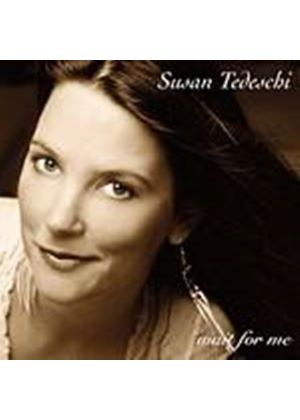 Susan Tedeschi - Wait For Me (Music CD)